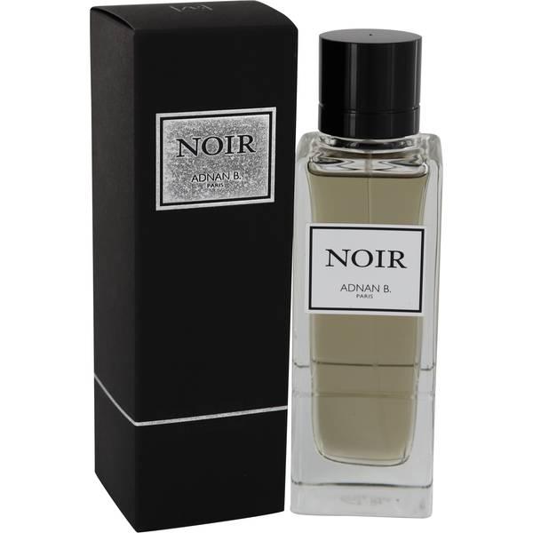 Adnan Noir Cologne