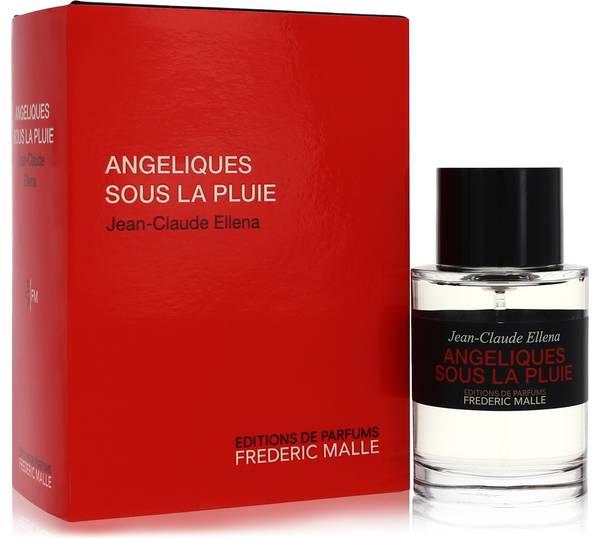 Angeliques Sous La Pluie Perfume