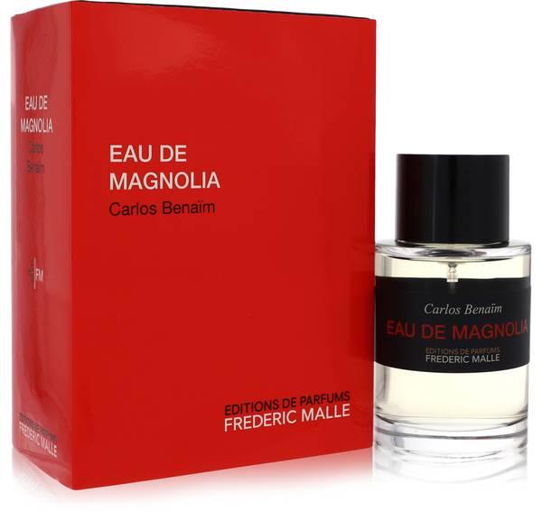 Eau De Magnolia Perfume