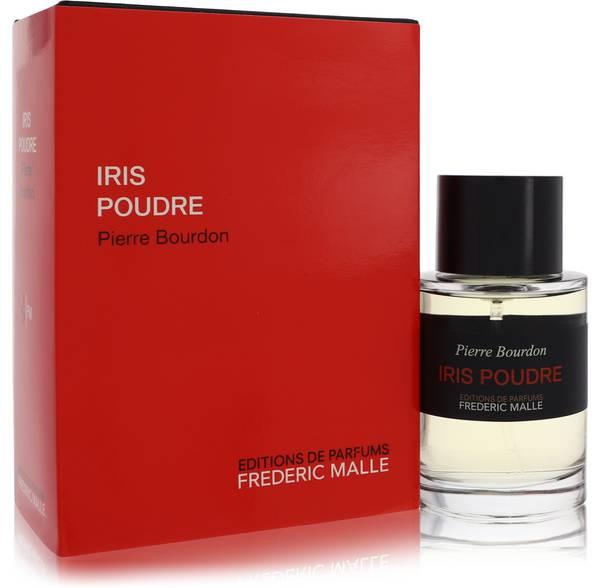 Iris Poudre Perfume