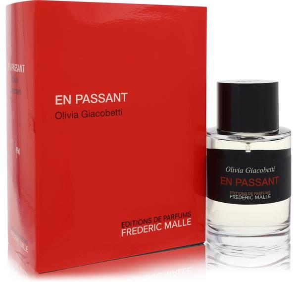 En Passant Perfume