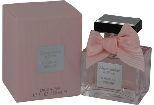 Perfume No. 1 Undone Perfume