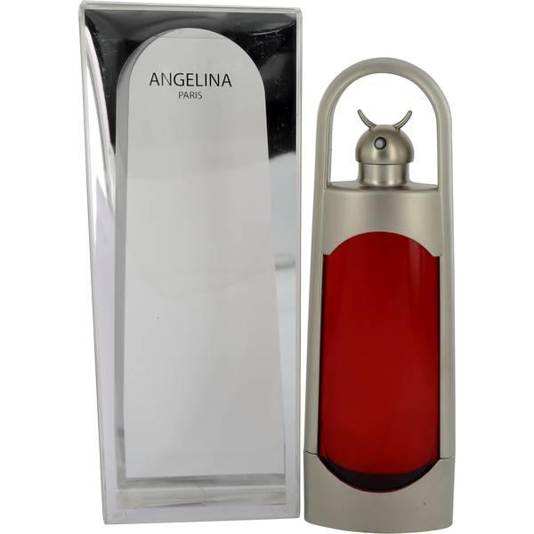 Angelina Paris Perfume