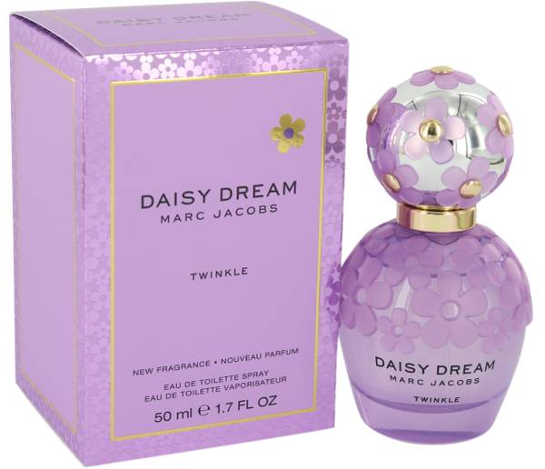 Daisy Dream Twinkle Perfume