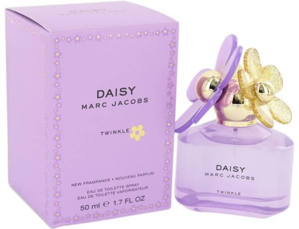 Daisy Twinkle Perfume