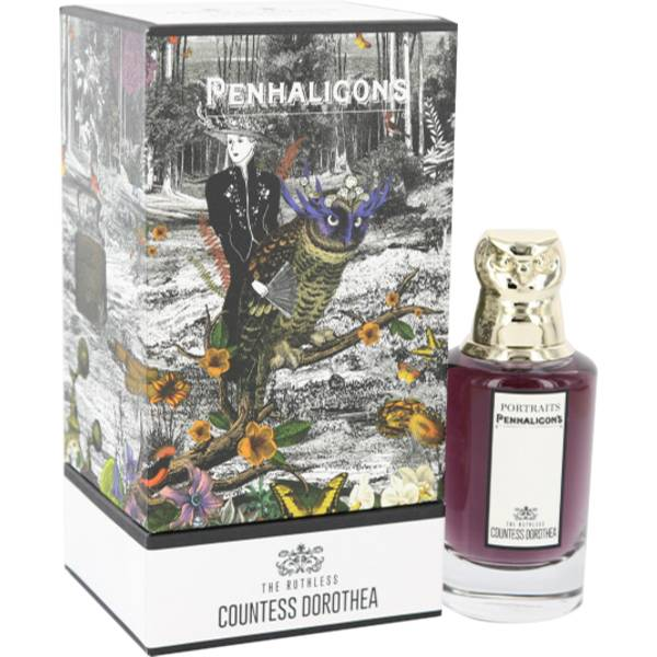 The Ruthless Countess Dorothea Perfume