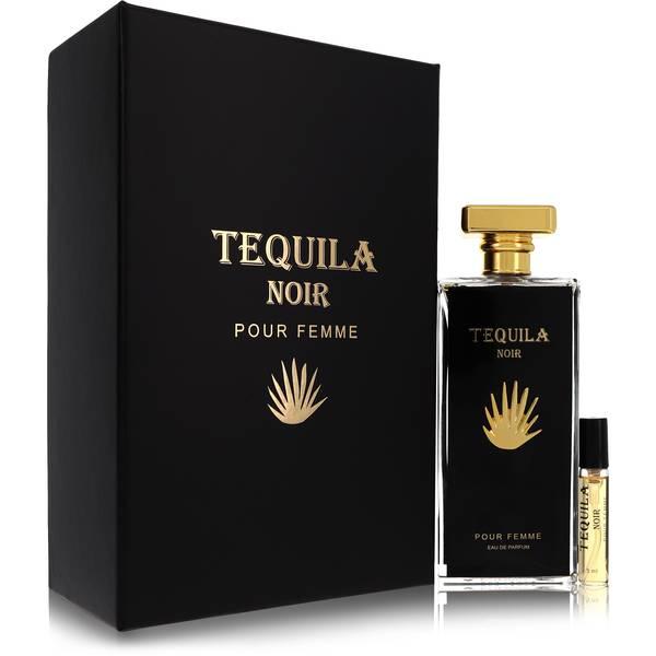 Tequila Pour Femme Noir Perfume