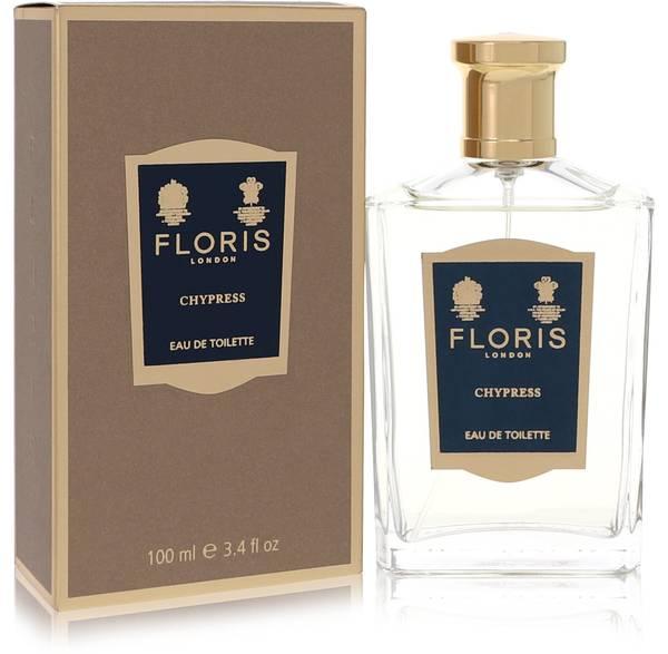 Floris Chypress Perfume