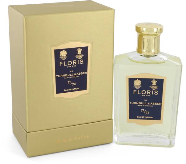 Floris 71/72 Turnbull & Asser Cologne