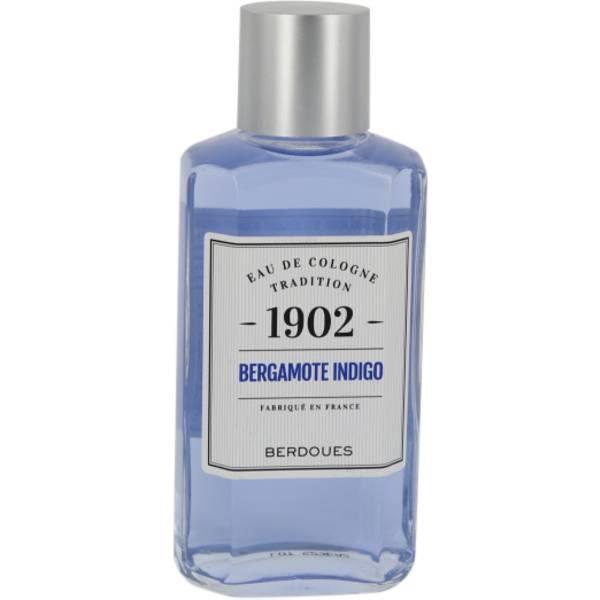 1902 Bergamote Indigo Perfume