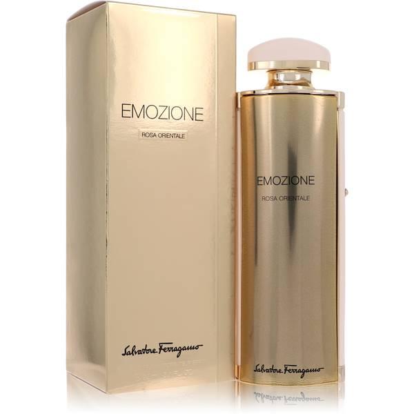 182805a5 Emozione Rosa Orientale Perfume by Salvatore Ferragamo | FragranceX.com