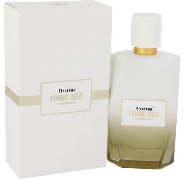Firetrap Femme Gold Perfume