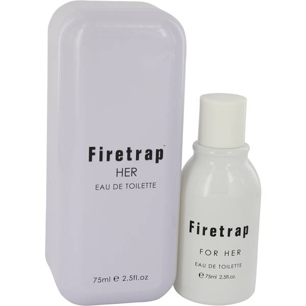 Firetrap Perfume