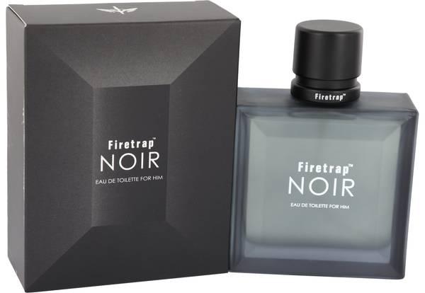 Firetrap Noir Cologne