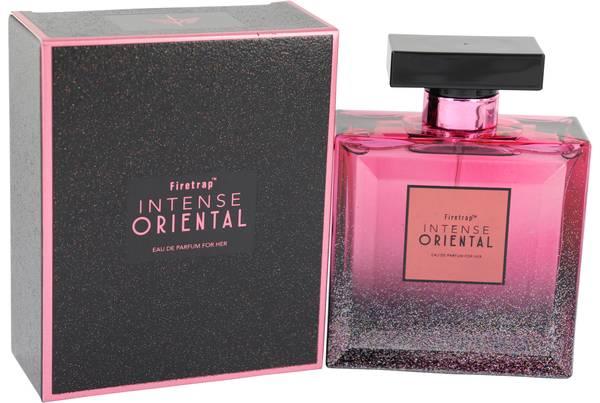 Firetrap Intense Oriental Perfume