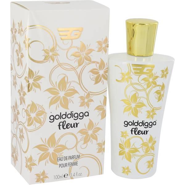 Golddigga Fleur Perfume