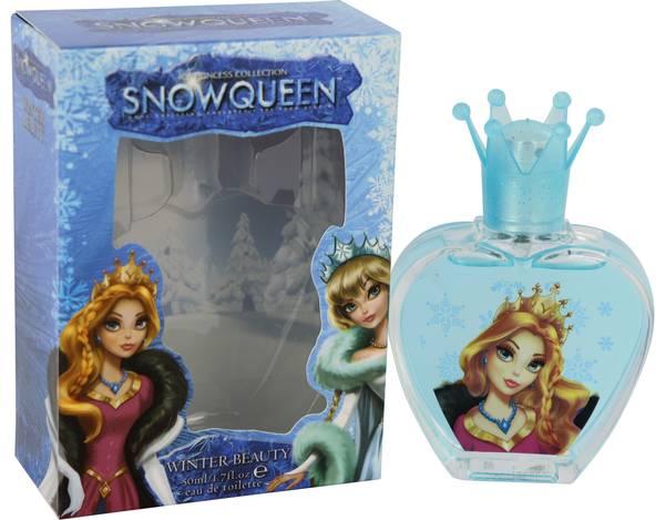 Snow Queen Winter Beauty Perfume