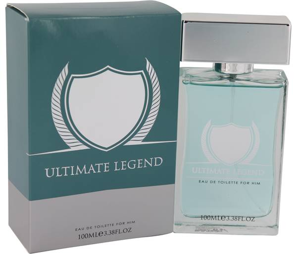 Ultimate Legend Cologne