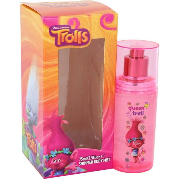 Trolls Queen Troll Perfume