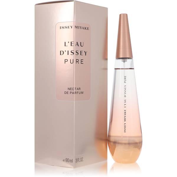 L'eau D'issey Pure Nectar De Parfum Perfume