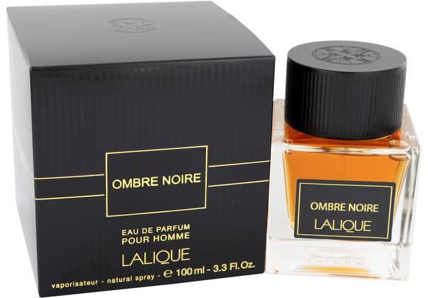 Lalique Ombre Noire Cologne