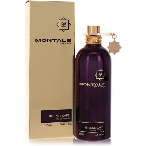 Montale Intense Café Perfume