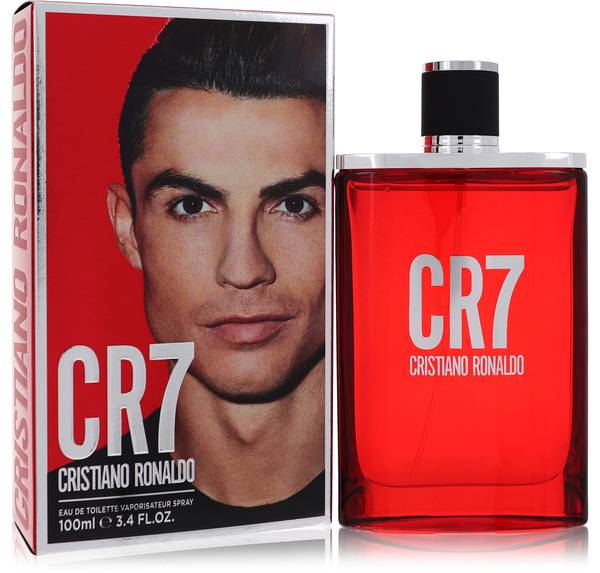 Cristiano Ronaldo Cr7 Cologne