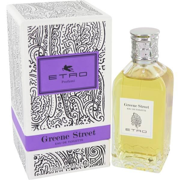 Etro Greene Street Perfume