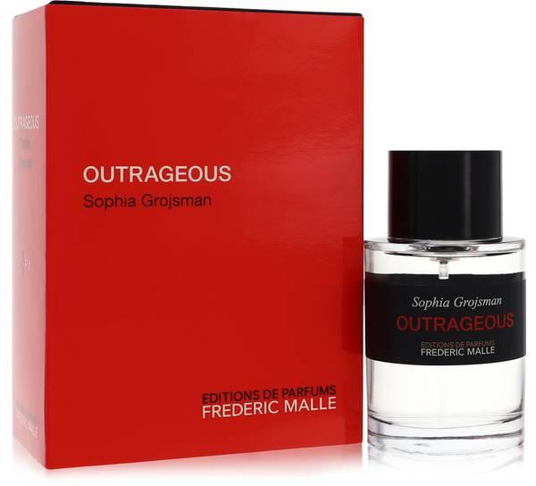 Outrageous Sophia Grojsman Perfume
