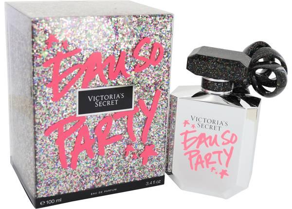 Victoria's Secret Eau So Party Perfume