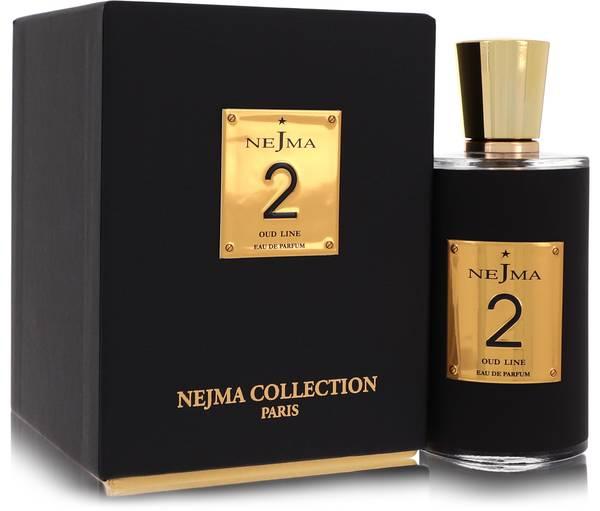 Nejma 2 Perfume by Nejma
