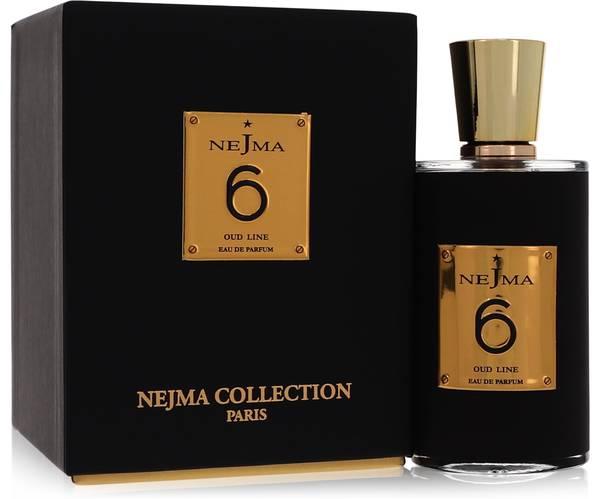 Nejma 6 Perfume