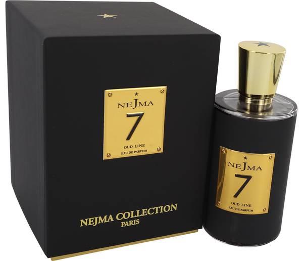 Nejma 7 Perfume