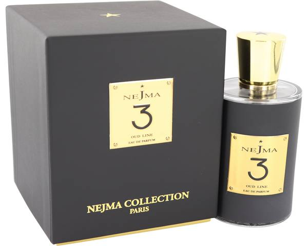Nejma 3 Perfume