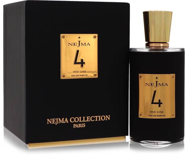 Nejma 4 Perfume by Nejma