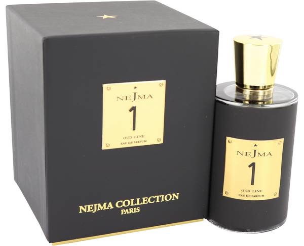 Nejma 1 Perfume