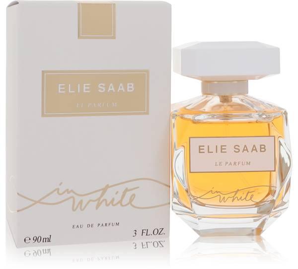 Le Parfum Elie Saab In White Perfume by Elie Saab