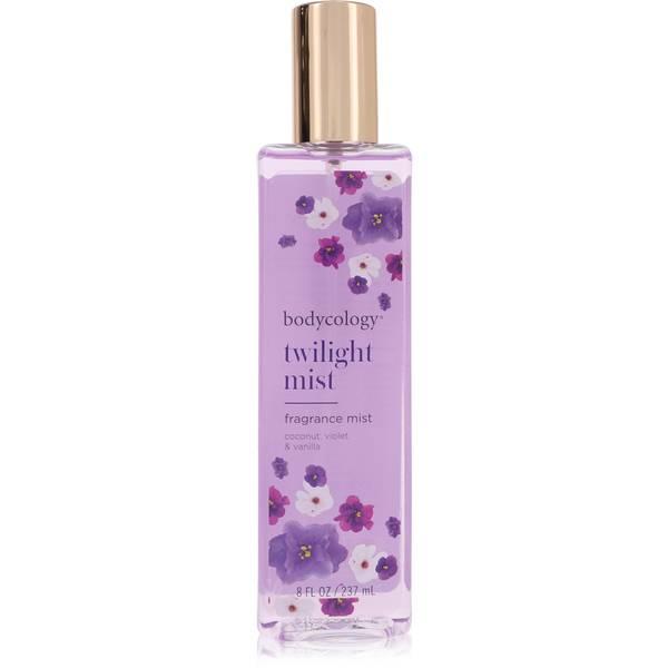 Bodycology Twilight Mist Perfume
