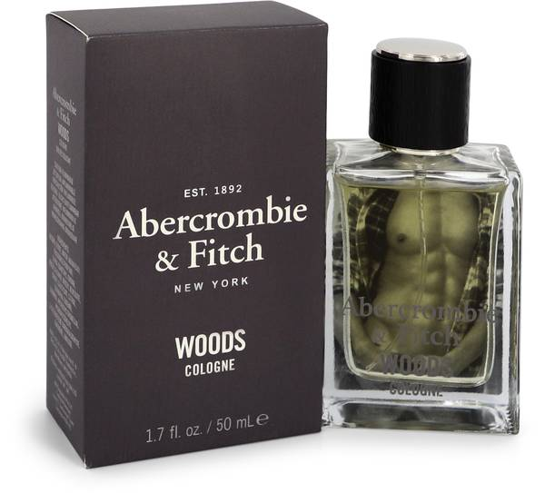 Abercrombie Woods Cologne