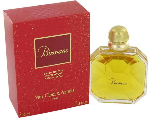 Birmane Perfume