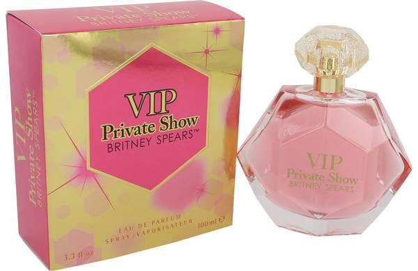 Vip Private Show Perfume