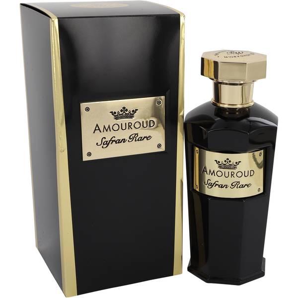 Safran Rare Perfume