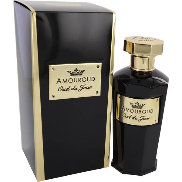 Oud Du Jour Perfume