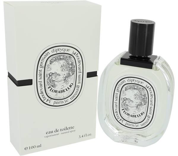 Diptyque Florabellio Perfume