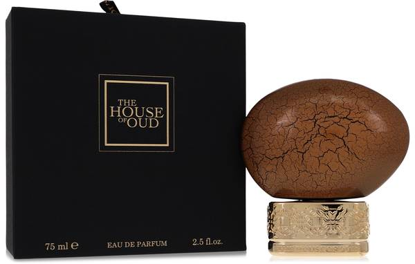 Golden Powder Perfume
