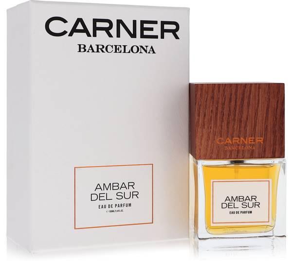 Ambar Del Sur Perfume