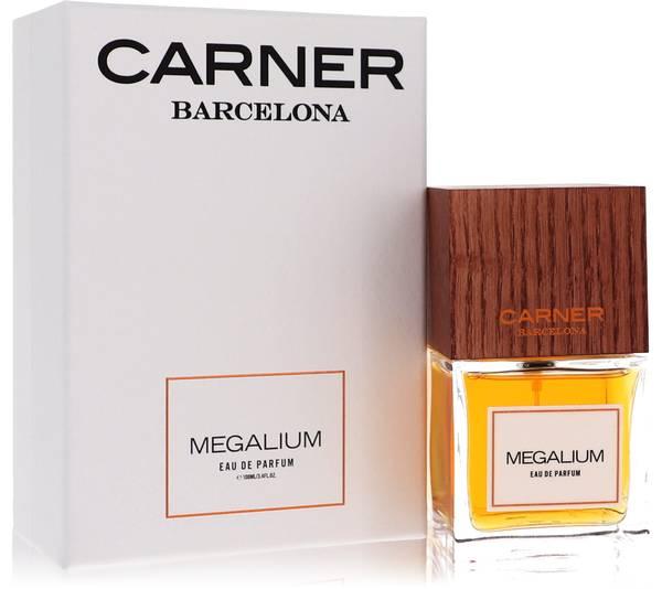 Megalium Perfume