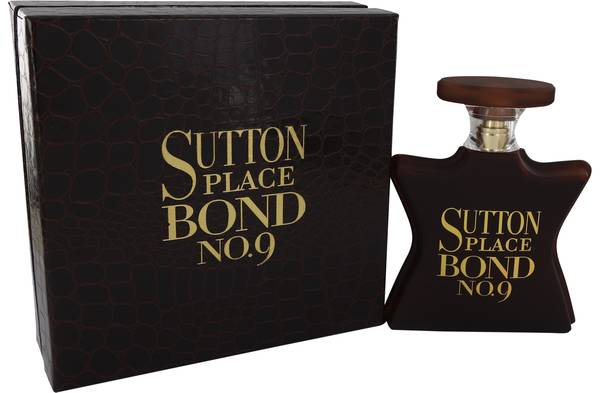 Sutton Place Perfume
