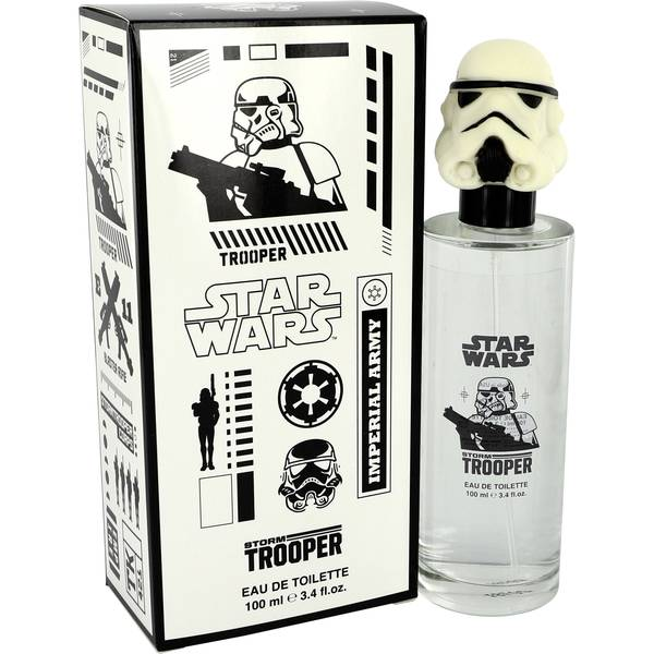 Star Wars Stormtrooper 3d Cologne