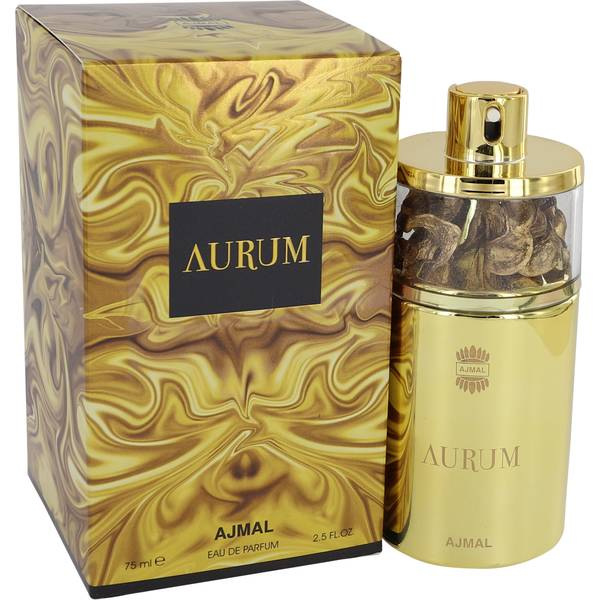 Ajmal Aurum Perfume By Ajmal Fragrancexcom